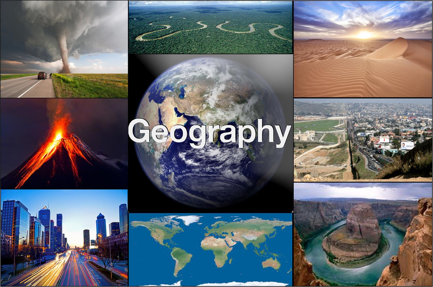 effect of geographic features The geography of egypt had a significant effect on the development of the egyptian civilisation the nile flowed through egypt and flooded every year.