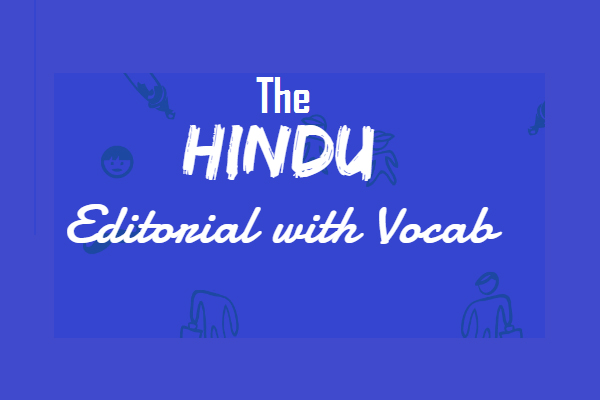 paragraph words and meaning gk india today
