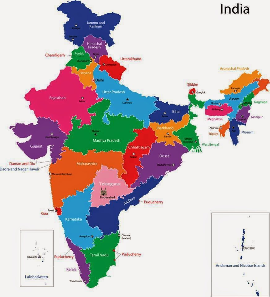indian states and capitals map pdf States And Capitals Of India Gk India Today indian states and capitals map pdf