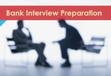banking interview questions and how to answer them