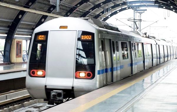 Image result for Bhopal Metro Project Inaugurated Today