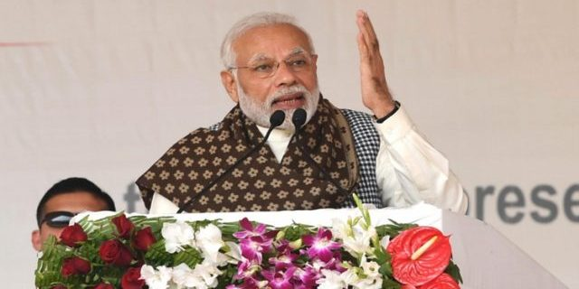 Government committed to strengthen Make-in-India plan: Prime